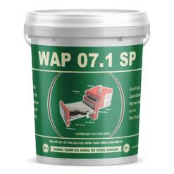 Chống Thấm Wap 071 SP Cho Biến Động Cấp 1 (đóng sẵn 2 thành phần)